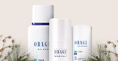 Fade hyperpigmentation with Obagi's best-selling regimen.